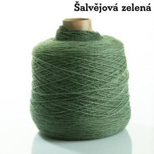 Salvejova zelen