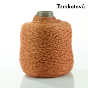 Terakotová